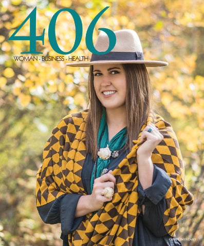 1c38b262481 406 Woman Business Autumn 2015 by 406 Woman - issuu