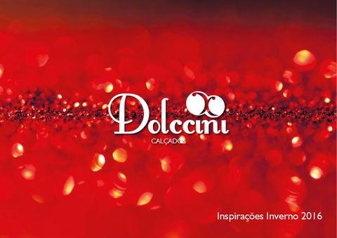 960648442 Dolccini catalogo visualização by Ailson Carvalho - issuu