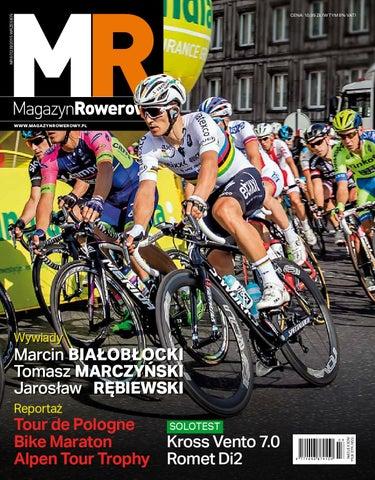 11bf6097df600 Magazyn Rowerowy  6 2015 (wrzesień) extension file by Grabek Media ...