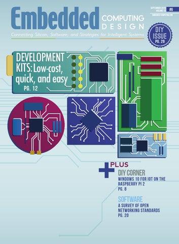 Bedrtyeembedded computing design september 2015 by voolsdwqe - issuu