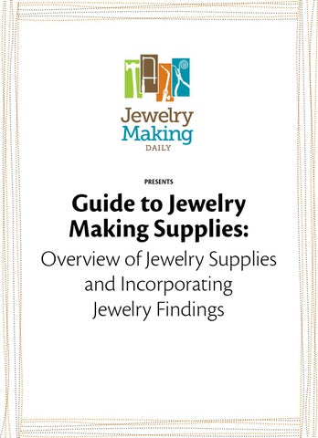 Ebook Jewelry Making
