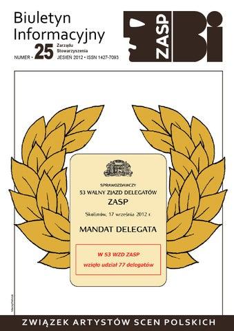 Biuletyn Informacyjny Nr 25 By Pink Design Issuu
