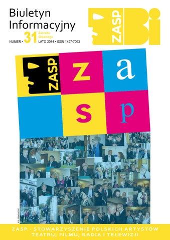 Biuletyn Informacyjny Nr 31 By Pink Design Issuu