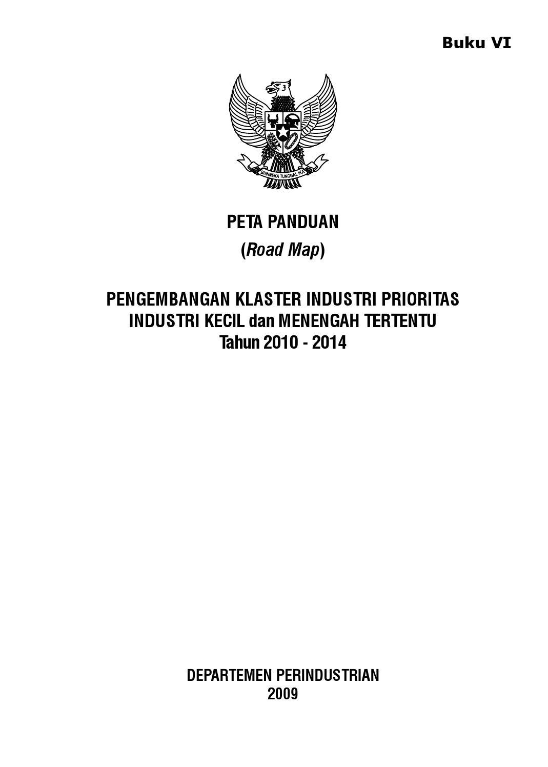 Buku 6 Prioritas Industri Kecil Dan Menengah By Fakhrur Issuu Produk Ukm Bumn Cemilan Jagung Emping Isi 3