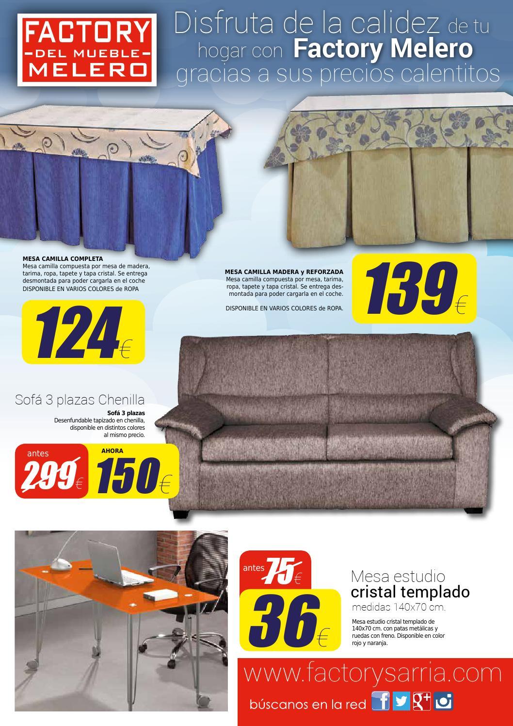 Muebles sarria dos hermanas free trendy factory del for Factory del mueble cordoba