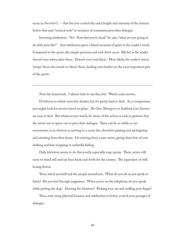 Essays On English Language Page  Essay Writing Scholarships For High School Students also How To Write A Proposal For An Essay  Writing Craft Essays By Chuck Palahniuk By Joao Malossi  Issuu Proposal Essay