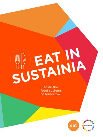 3d1ed708ee4 Eat in Sustainia by Sustainia - issuu