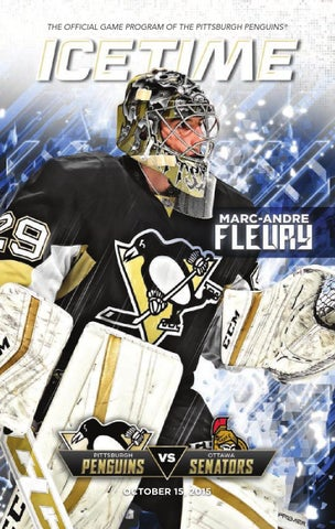 1c94a0b4be3 IceTime - Game 2 vs. Ottawa Senators 10.15.15 by Pittsburgh Penguins ...