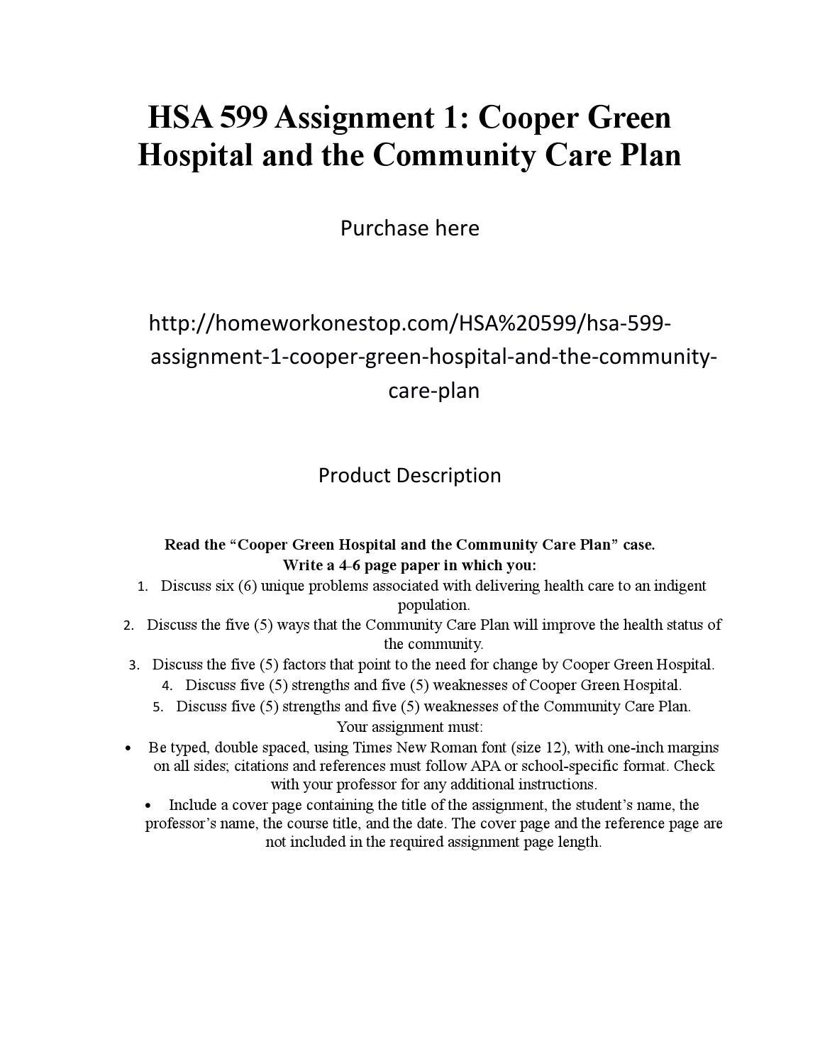 cooper green hospital and the community We would like to show you a description here but the site won't allow us.
