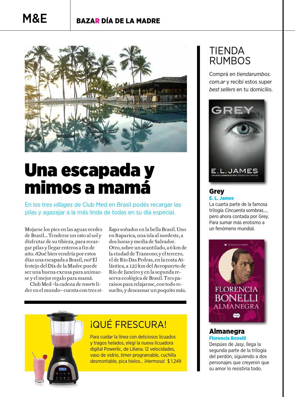 Moda y estilos dia madre rumbosdigital.com by rumbosdigital - issuu