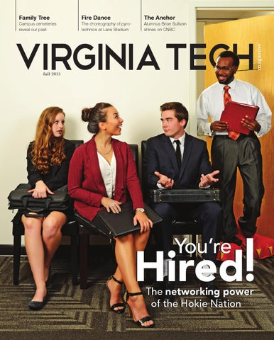 Virginia Tech Magazine Fall 2015 By Virginia Tech Issuu