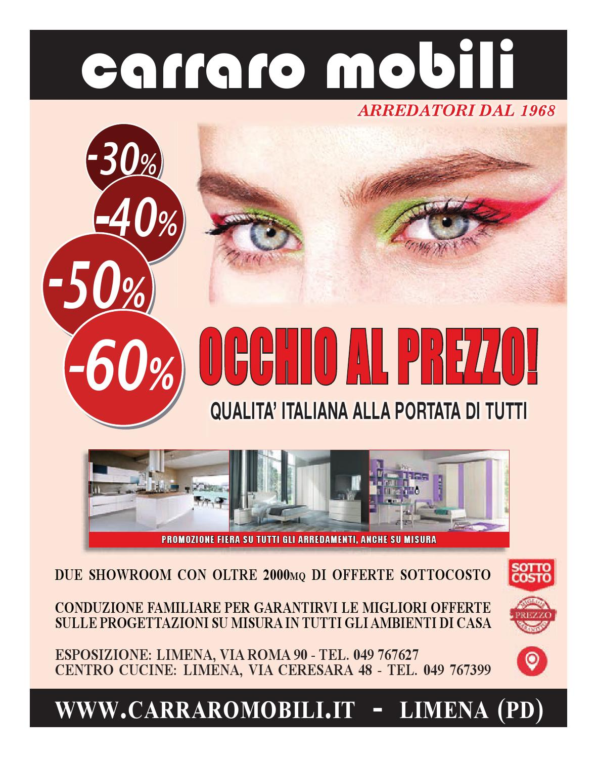 Padova Nord Ott2015 N130 By Lapiazza Give Emotions Issuu