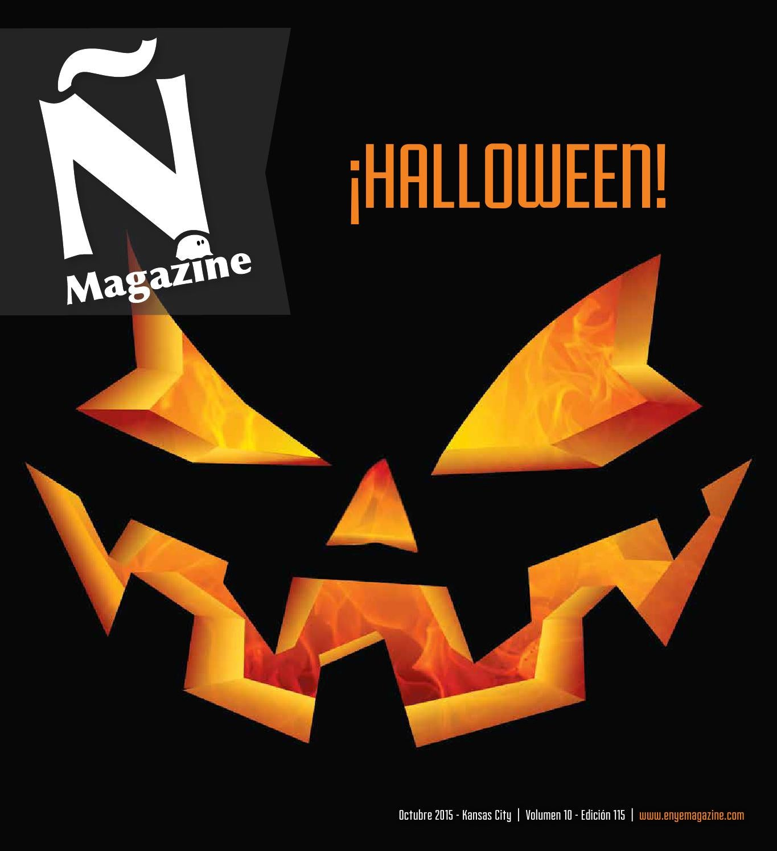 Octubre 2015 by Ñ Magazine - issuu