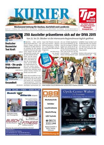 KW 42-2015 by Wochenanzeiger Medien GmbH - issuu