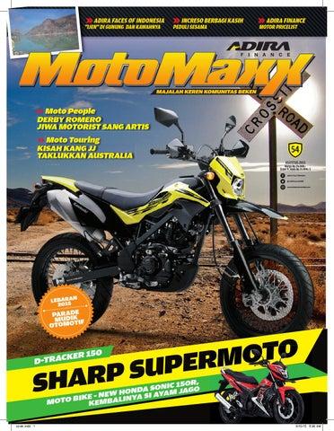 Motomaxx 08 2015 by Adira Member - issuu 45eb981cab