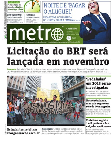 ede51850d3f 20151016 br metro campinas by metro brazil - issuu