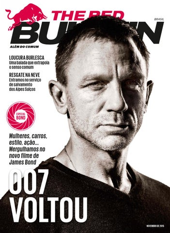 The Red Bulletin Novembro 2015 Br By Red Bull Media House Issuu