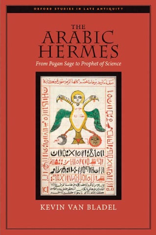 2b621dff55 The Arabic Hermes by Heidi Bedwani - issuu