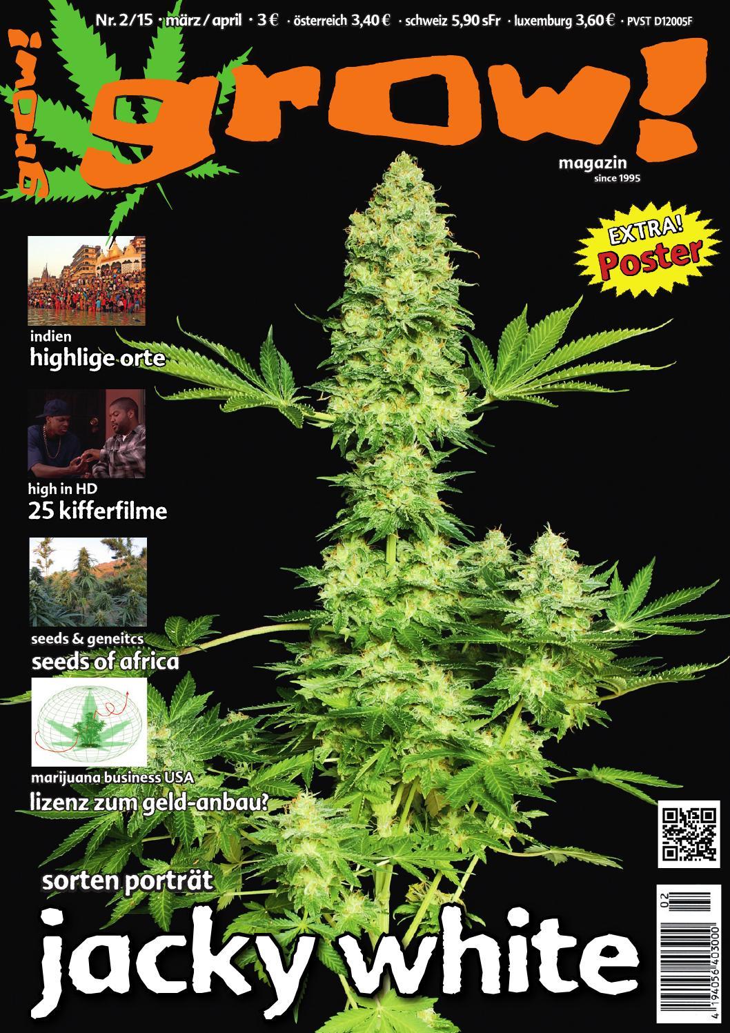 Grow! magazin 2 15 by grow! Magazin - issuu