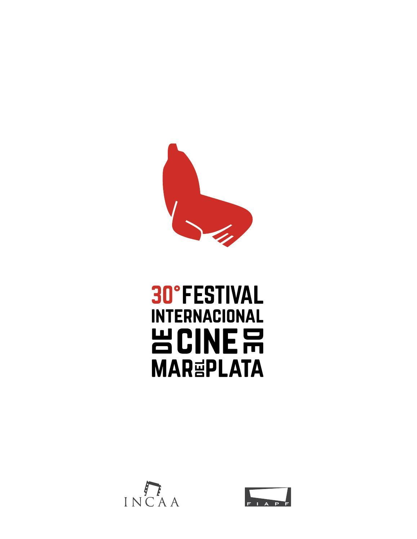 30º Festival - Catálogo by Festival Internacional de Cine de
