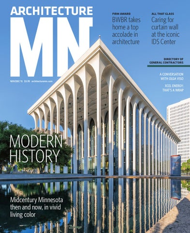 Architecture mn magazine by architecture mn issuu for Free architectural magazines
