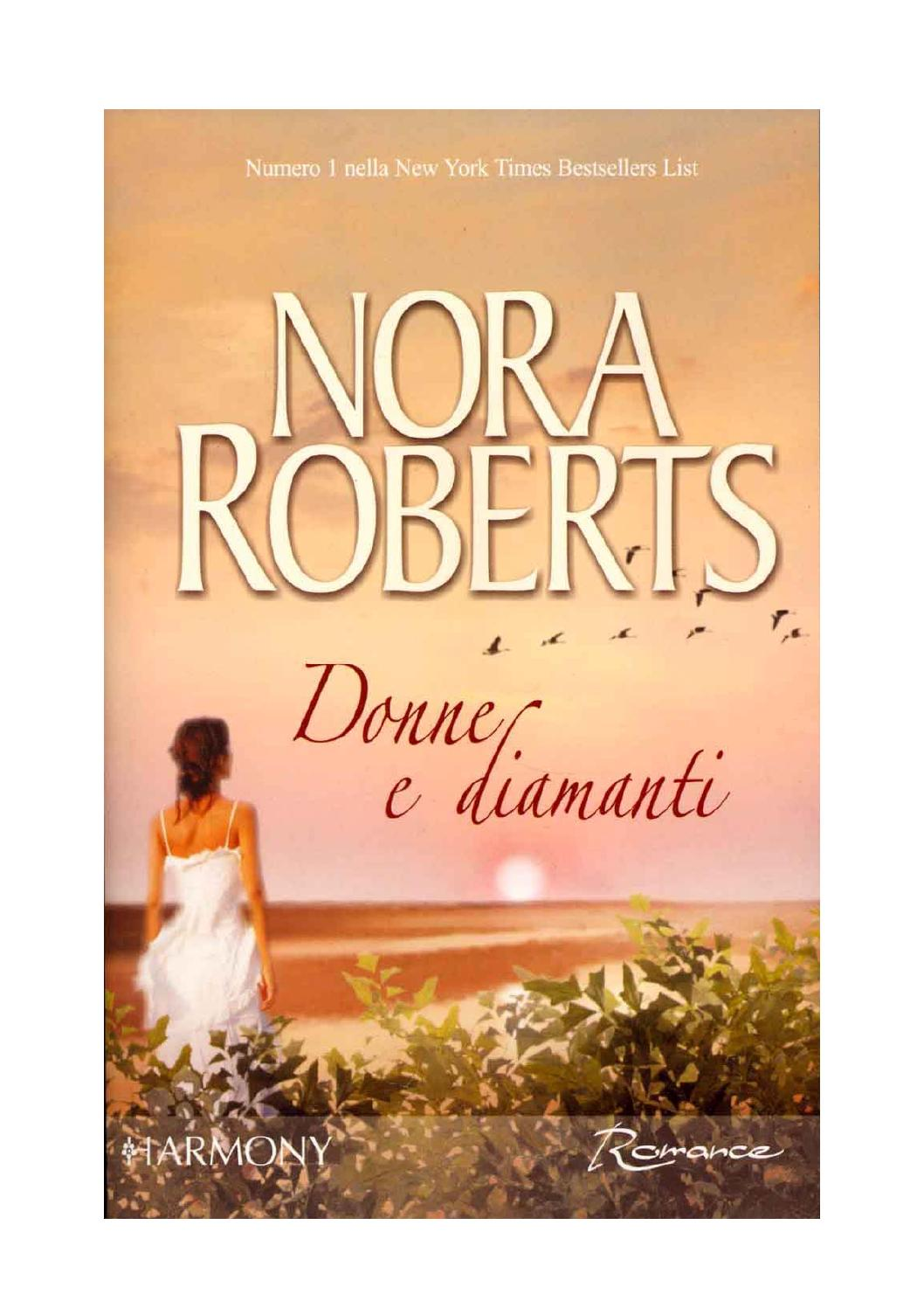 Donne e diamanti nora roberts by Cinzia Breads - issuu 3262320b401