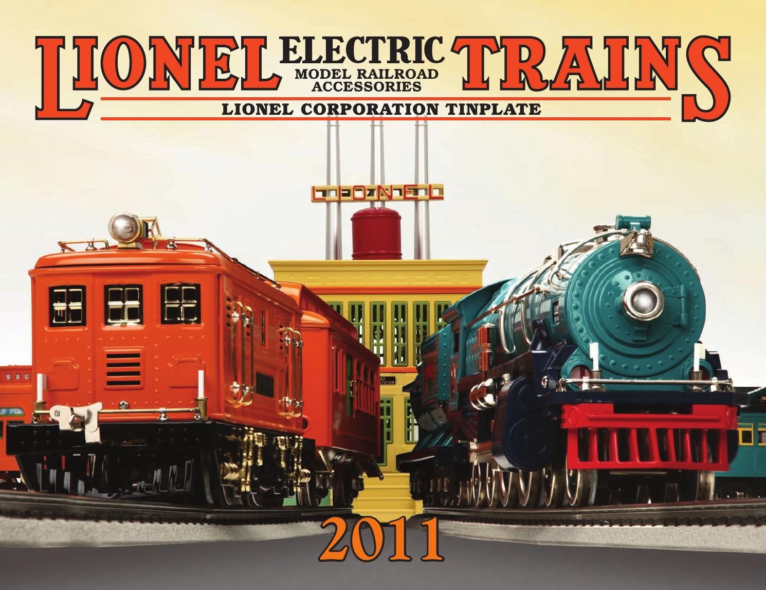 Wiring Diagram For Lionel Train Engine 408e
