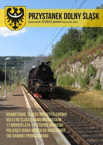 Przystanek Dolny śląsk 32015 Jesień By Przystanek Dolny