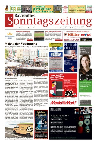 Sonntagszeitung 4 10 2015 By Sonntagszeitung Issuu