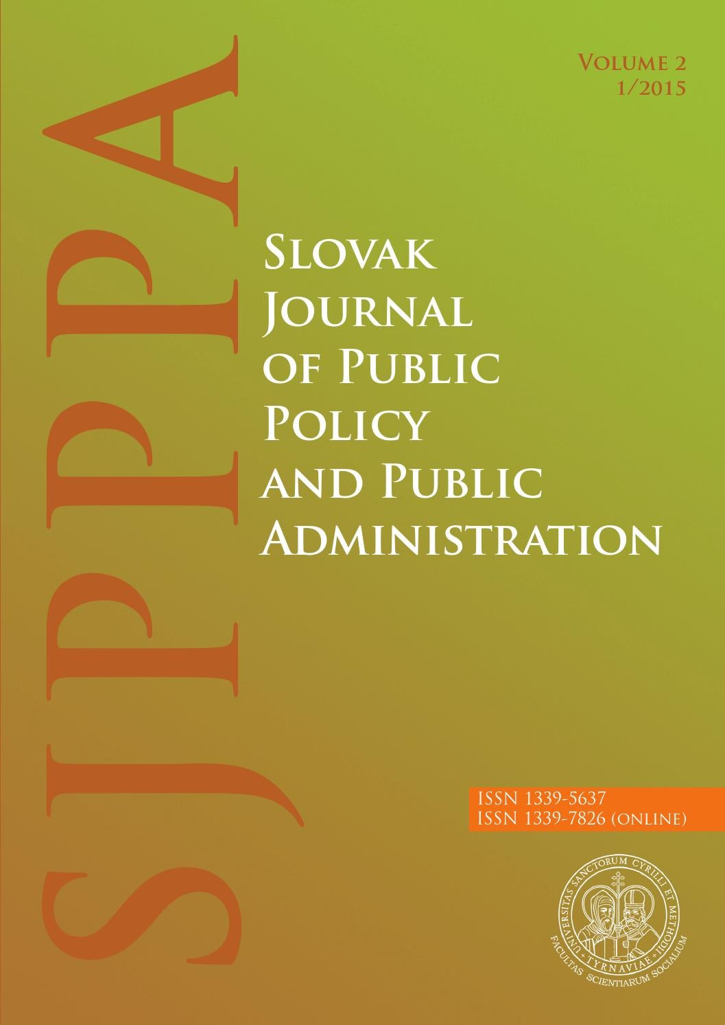 public administration journal Public administration is the implementation of government policy and also an academic discipline that studies this implementation and prepares civil servan.