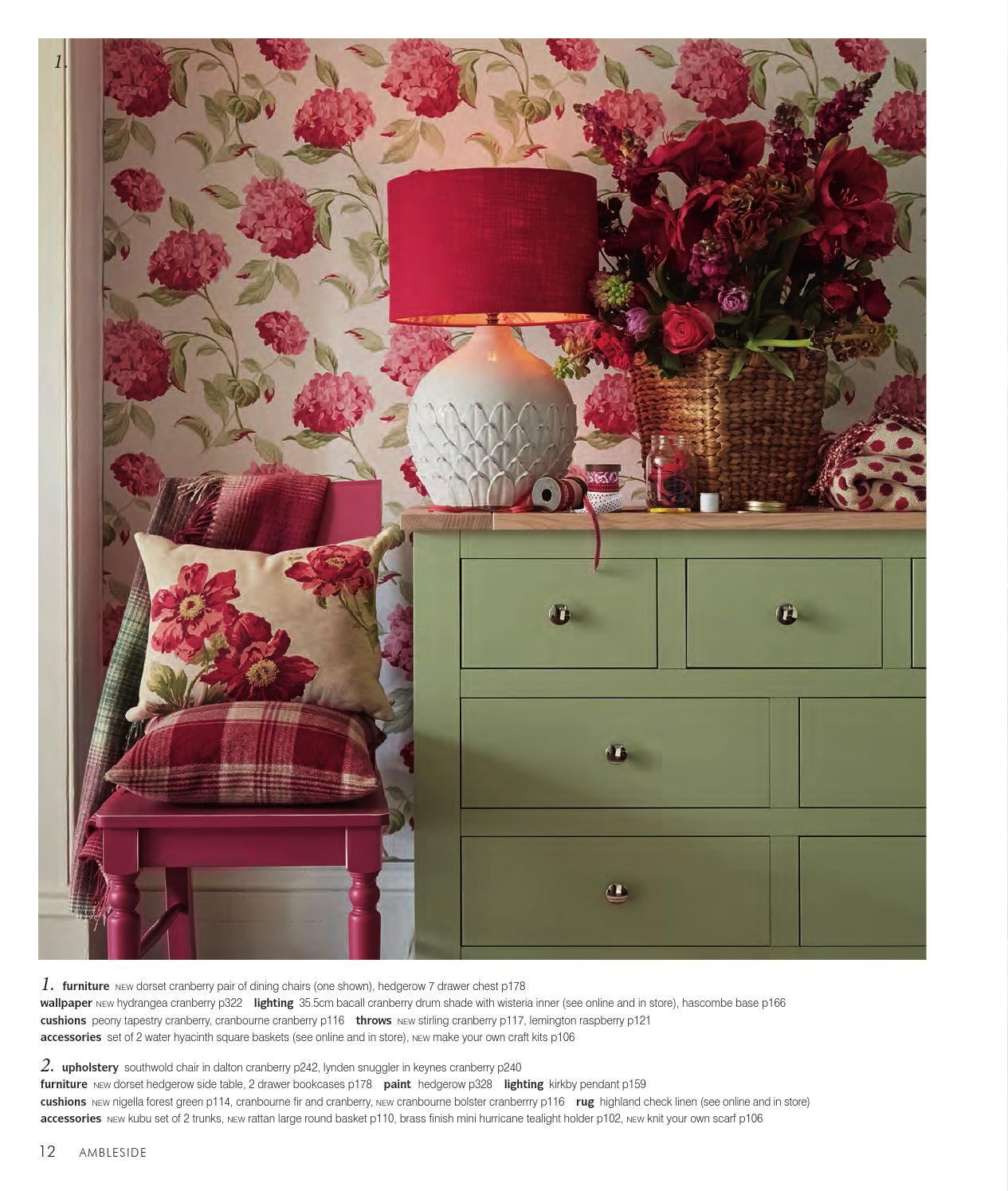 Autumn Winter 2015 By Laura Ashley Middle East Issuu