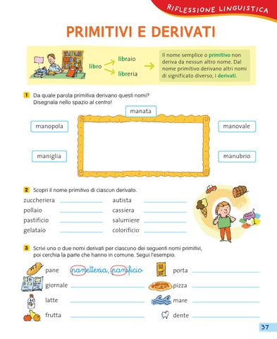 A Comea Scuola Insieme Grammatica By Utenti Dapassanosezionec