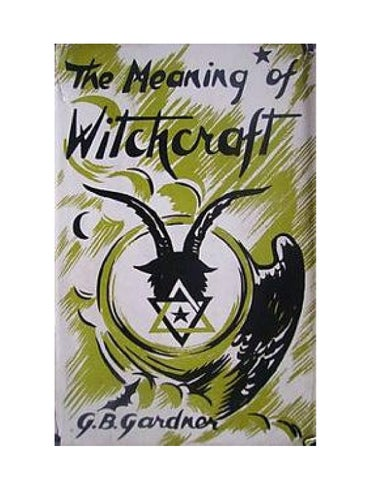 The meaning of witchcraft by 9 en Ur - issuu