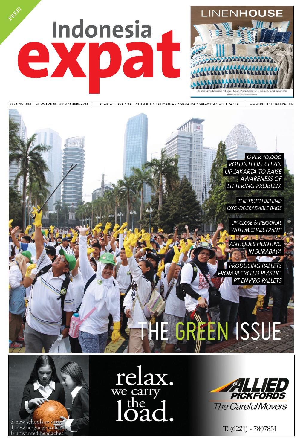 Indonesia Expat - Issue 152 by Indonesia Expat - issuu