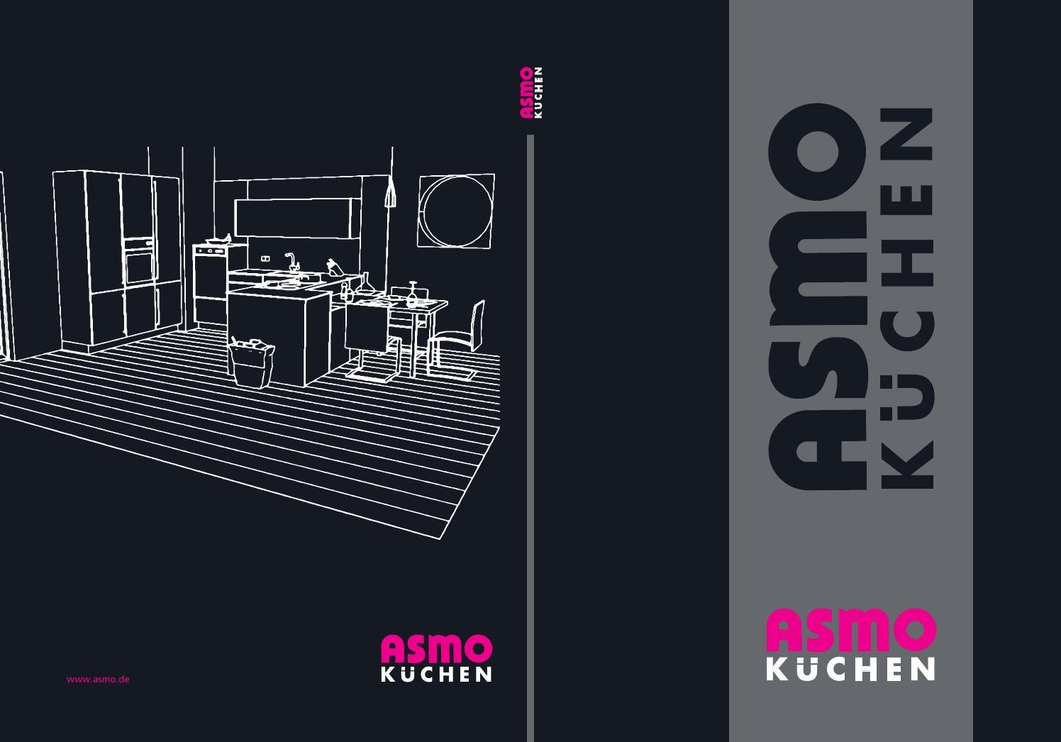 Asmo Küchen München asmo küchen 2015 by steffen kley issuu