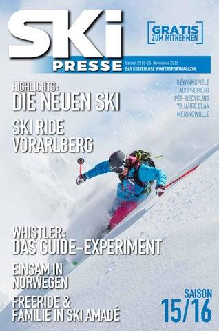 SkiPresse November 2015 by SkiPresse issuu