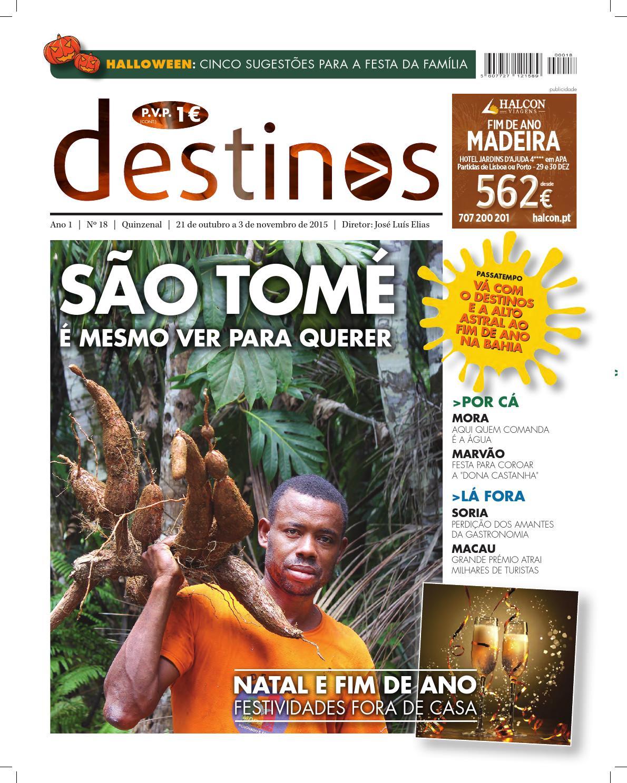 60a0124078a23 Destinos de 21 out pdf by destinosdigital - issuu