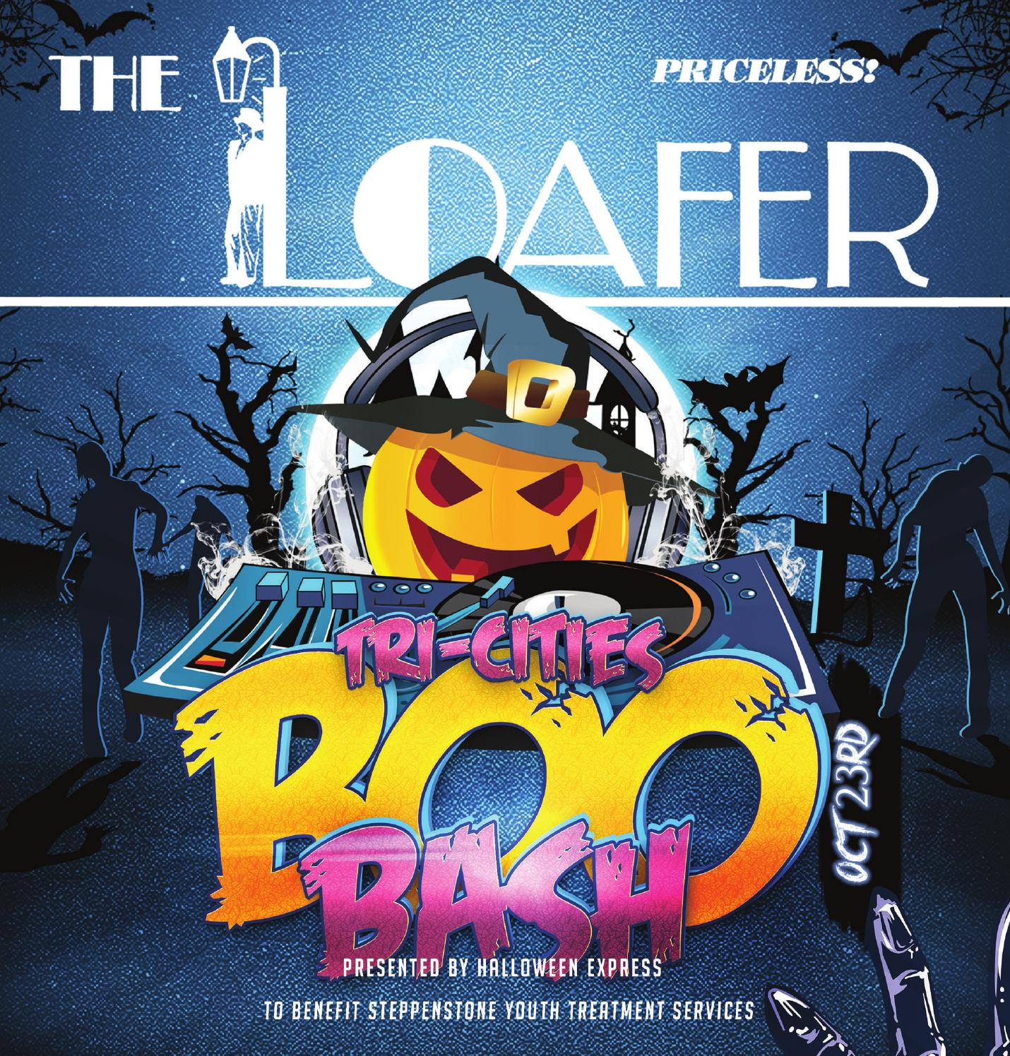 The Loafer October 20th by The Loafer - issuu