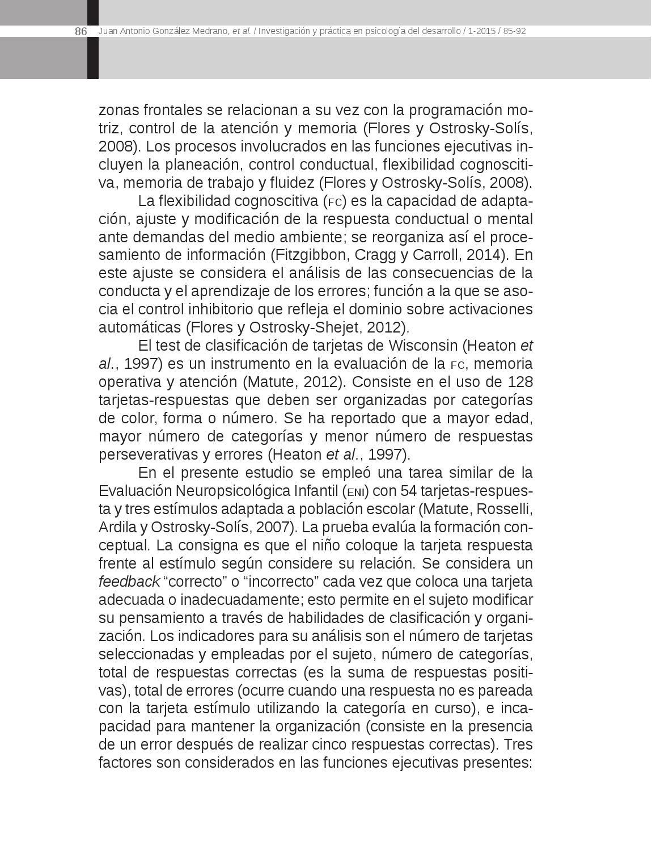 Download infantil evaluacion pdf neuropsicologica eni