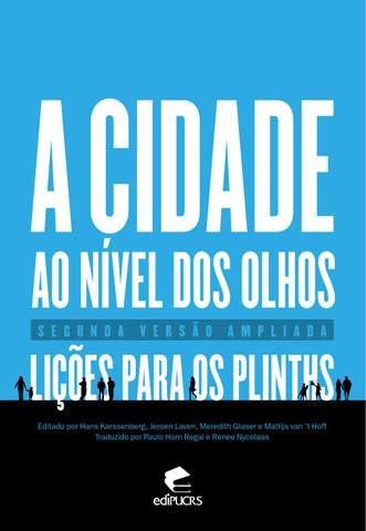 A cidade ao nivel dos olhos by stipo issuu page 1 fandeluxe Gallery