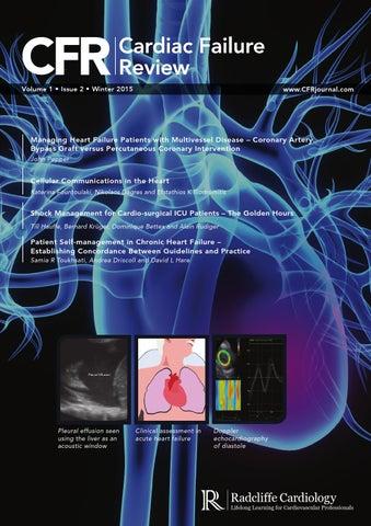 Cfr 12 By Radcliffe Cardiology Issuu