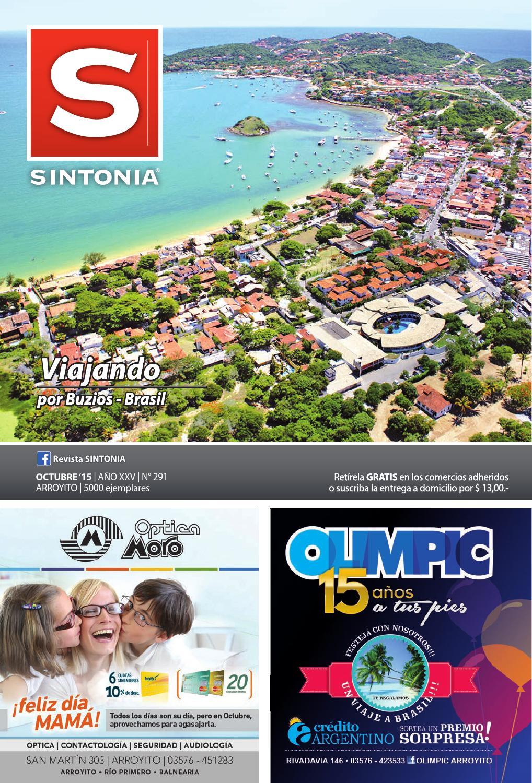 Revista Sintonia Agosto 2015 N 289 By Revista Sintonia Issuu # Muebles De Cocina Jaque Mate