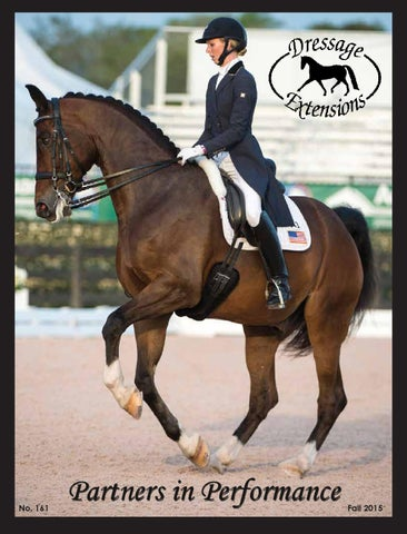 e04abbe19d9c4 Dressage Extensions Catalog 161 by Dressage Extensions - issuu