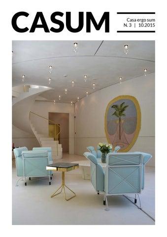casum - issuu - Arredamento Interior Design