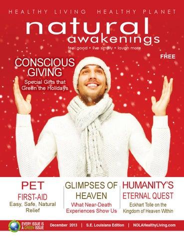 Natural awakenings sela dec 2013 by nalamag issuu page 1 fandeluxe Choice Image