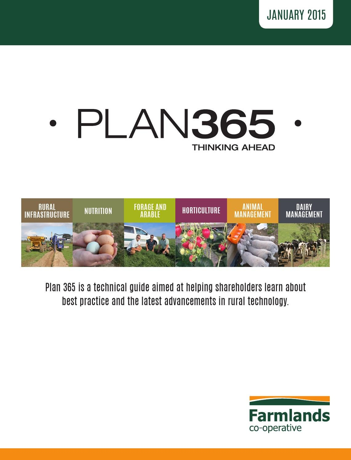 Farmlands Plan 365 January 2015 By Issuu Best Breeding 40ml