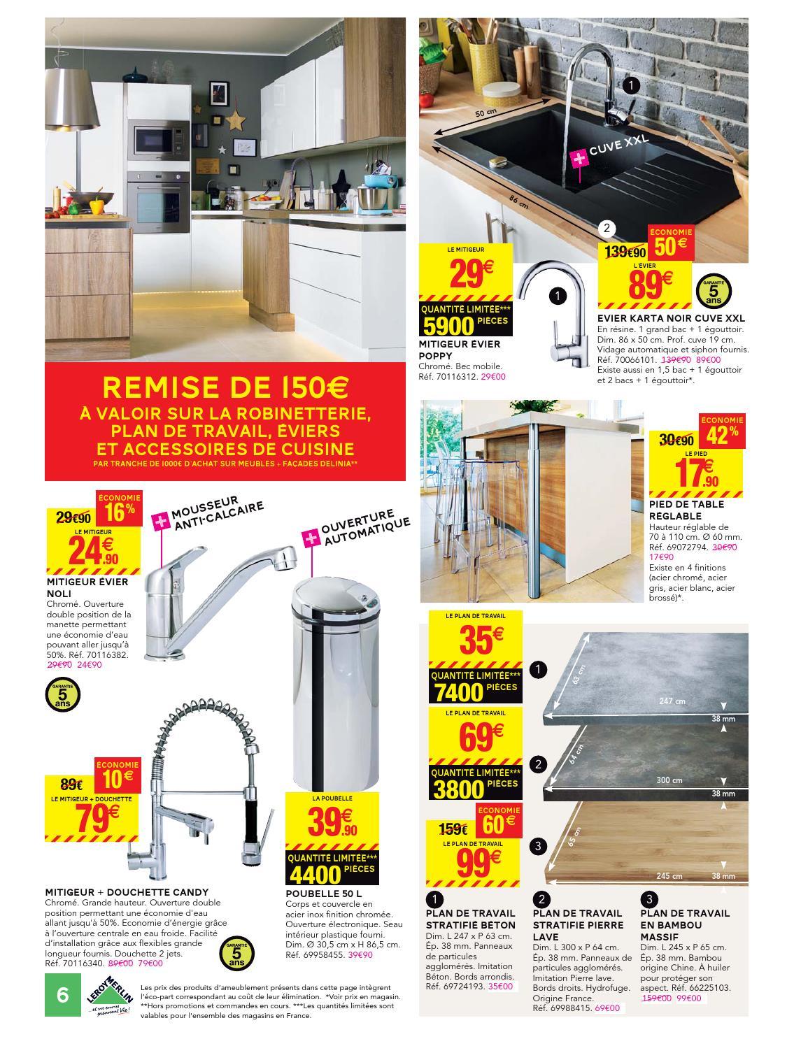 Leroymerlin Catalogue 14octobre 2novembre2015 By