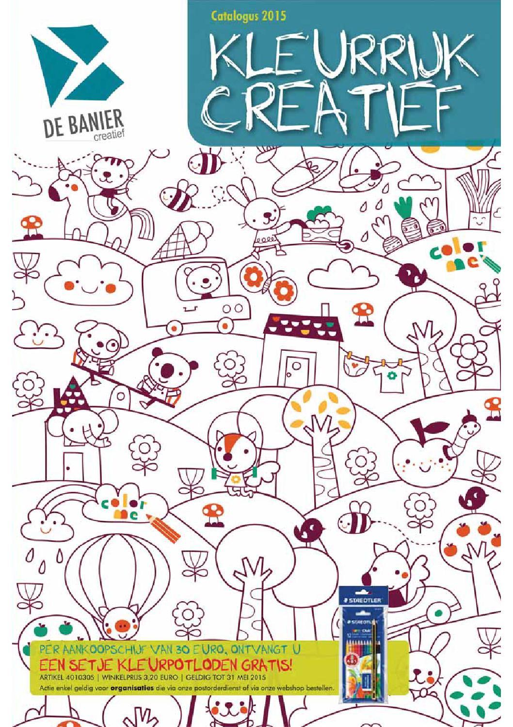 De Banier Catalogus 2015 By Geert Buyse Issuu