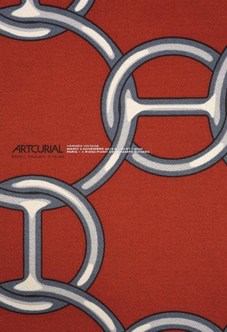 23b19bd59bed Hermès Vintage by Artcurial - issuu