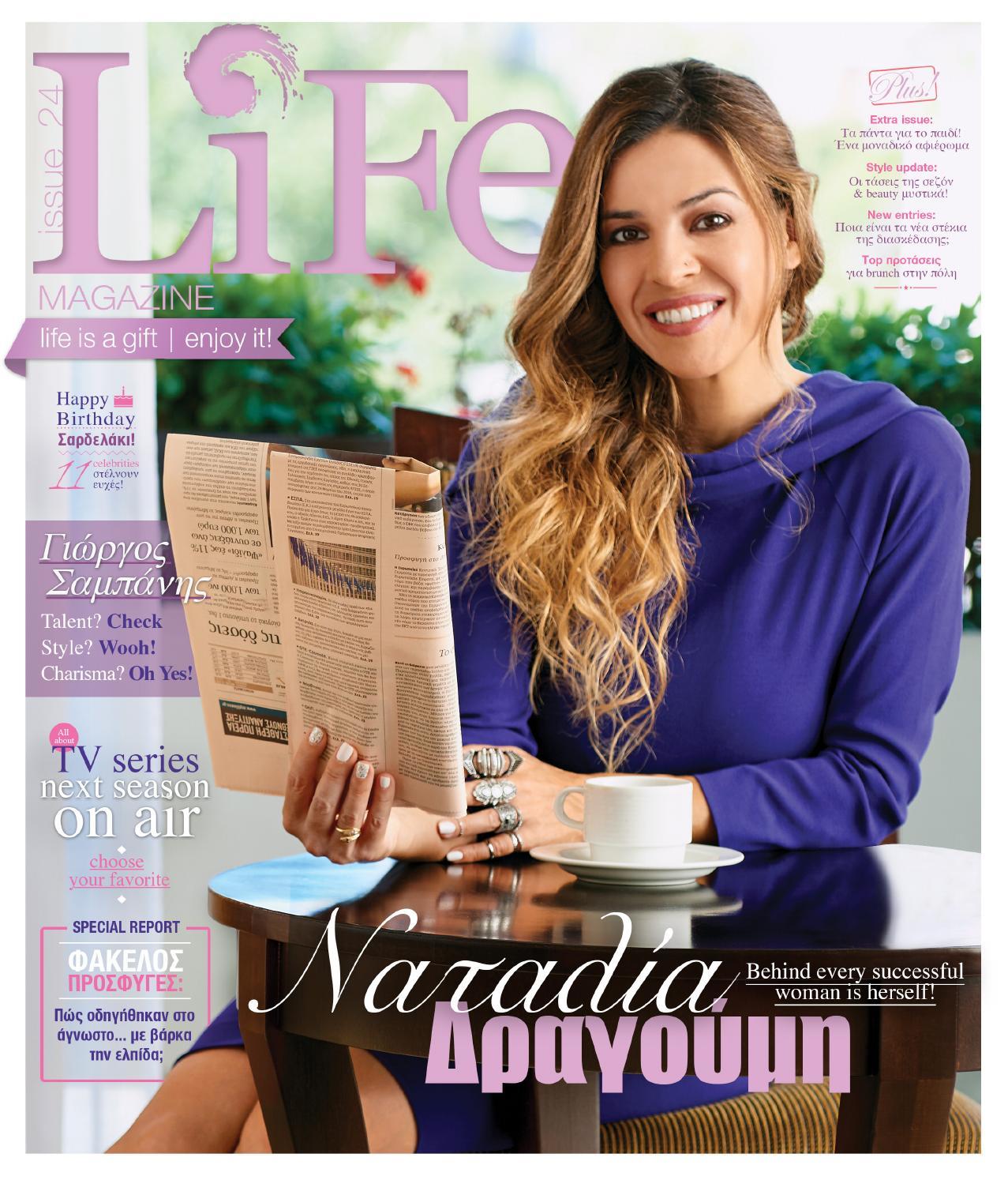 Life Magazine  24 by Life Magazine - issuu b7ea6239644